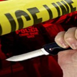 Domestic Stabbing In Glen Burnie