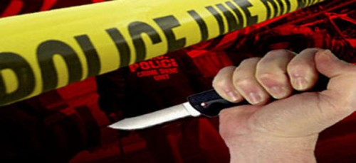 Breaking: Stabbing in West Annapolis