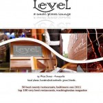 'LeveL' Keeps It Interesting And Tasty