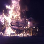 2 Homes Destroyed In Riviera Beach Fire