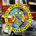 2 Alarm Fire Rips Through Glen Burnie Business