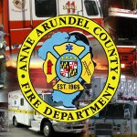 2 Rescued From Odenton Fire