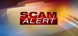 Comptroller warns of another scam involving certified letters and debit cards