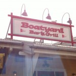 Boatyard Bar &#038; Grill:  The Eastport Experience