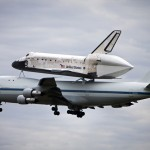 Shuttle Discovery Retires