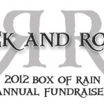Box of Rain to Host Annual Rock and Roast Event