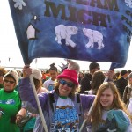 Montessori International Wins Top Honors At MSP Polar Bear Plunge