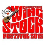 50% Off 2012 Wingstock Festival Tickets
