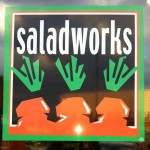 Saladworks:  It Works For Me