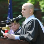 St. John's College, Annapolis Celebrates 220th Commencement