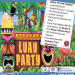 Eastport Luau