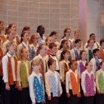 Let's Celebrate – All Children's Chorus Of Annapolis' Spring Concert