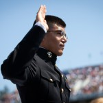 USNA Class Of 2012 Graduation (PHOTOS)