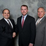 Matt Wyble Makes Daily Records 2012 List of Top Young Professionals