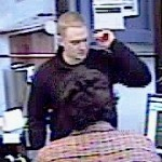 Police Need Help In Identifying Bank Robbery Suspect