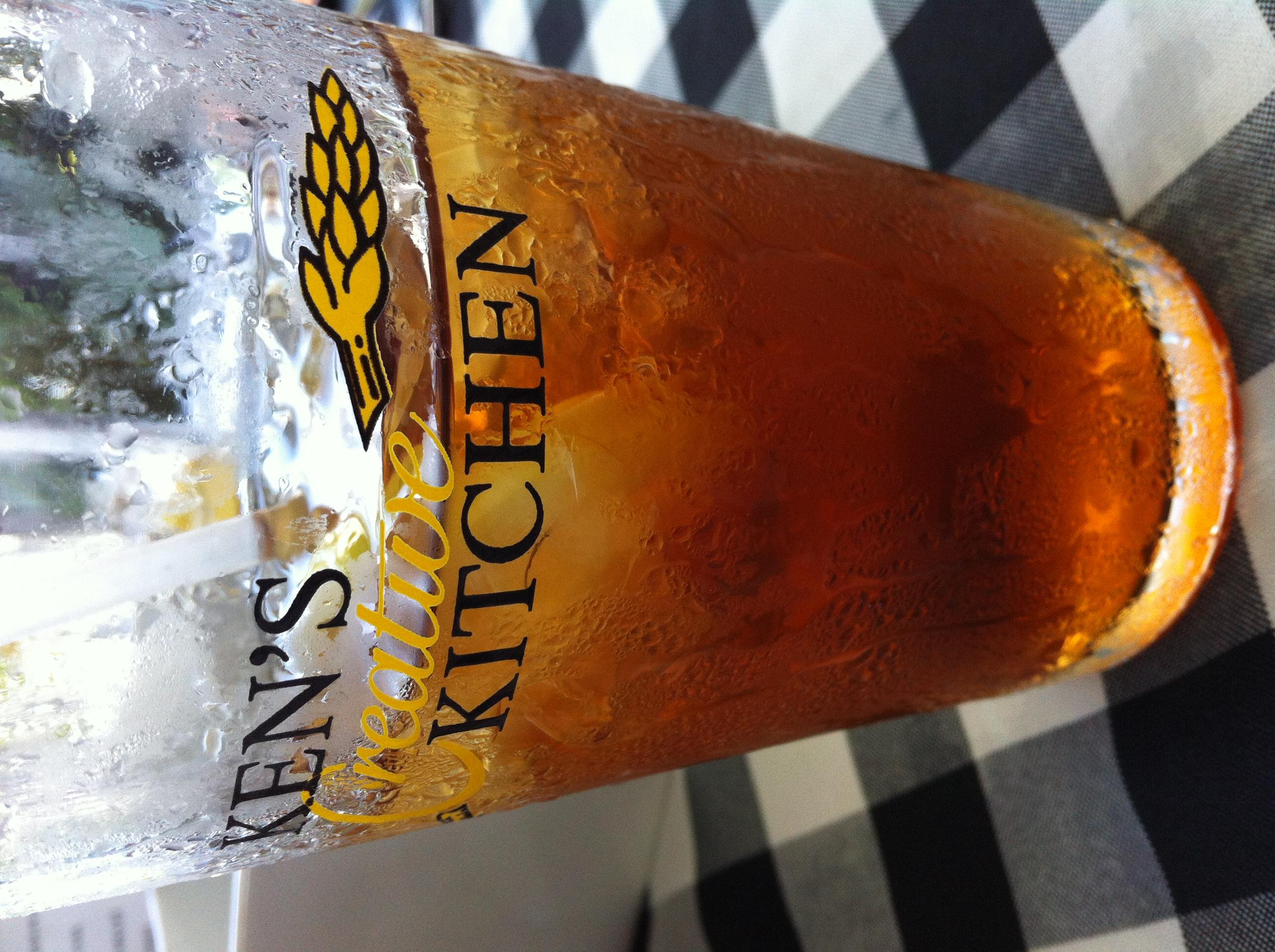 Ken S Creative Kitchen Back Porch