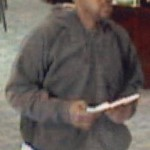 Annapolis Police Seek Help Identifying Bank Robbery Suspect