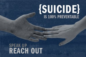 May is Mental Health Awareness Month. Start the conversation.