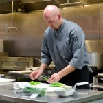 Local Gourmet Eatery Offers Chef's Table