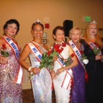 New Ms. Maryland Senior America Receives Crown