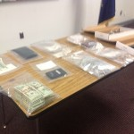 Annapolis Drug Bust Nets Drugs, Cash, Guns