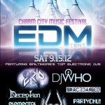 Charm City Music Festival Adds EDM Tent To Mix