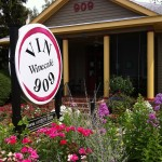 Vin 909:  An Exceptional Treat In Eastport