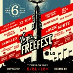 Earn Free Tickets To Virgin Mobile FreeFest
