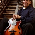 AACC Hosts World Class Jazz Series Featuring Master Guitarists