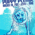 1st Annual Puppy Plunge