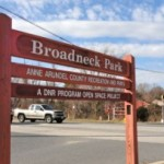 Friends Of Broadneck Park & Jing Ying Institute Hold Safety- Class Fundraisers