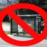 Are Bus Shelters The New Market House?