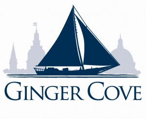 Ginger Cove Wins Award