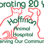 Hoffman Animal Hospital Is Celebrating 20 Years Of Service