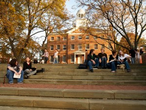 St. John's College To Welcome Class Of 2017