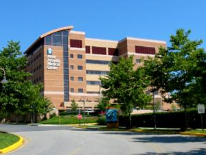 AAMC Awarded Elite Distinction As 2012 Leapfrog Top Hospital