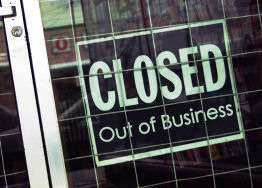 Two More Businesses Close In Annapolis
