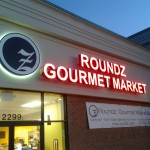 Roundz…From Acorn Squash To Fundraising To Paris