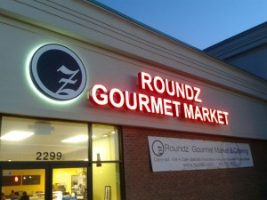 Roundz joins West County Restaurant Week