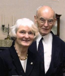 James and Sylvia Earl