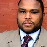 Actor Anthony Anderson To Speak In Annapolis