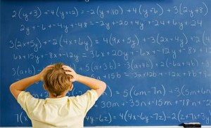 High school students sought for national math competition