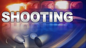 Fatal Shooting On Copeland Street