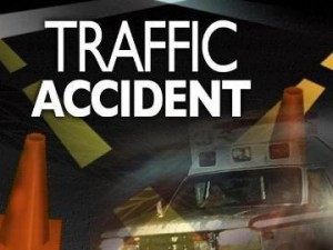 Harwood Accident Sends 4 To Hospital