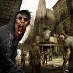 Self Defense For The Coming Zombie Apocalypse