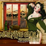 Dominion Brewing Wakes Up With Morning Glory Espresso Stout