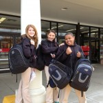 Summit&#8217;s SGA Fills Backpacks For Operation: BuddyPack