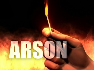 Fire Department seeks public's help in auto arson case
