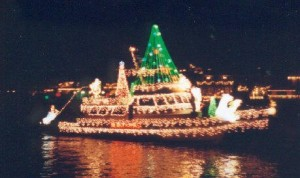Eastport Yacht Club Lights Parade Scheduled For December 14
