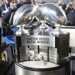 Navy Defeats Army For 11th Year